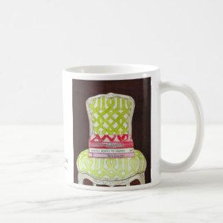 Mug Chaise de Courtney Barnes par Anne Harwell