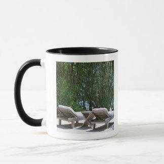 Mug Chaise de plage 5