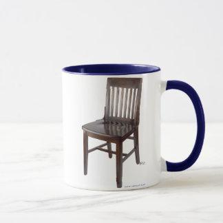 Mug Chaise vide