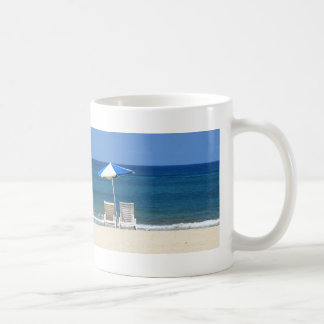 Mug Chaises de plage