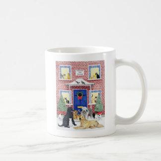 Mug Chaleur de Noël