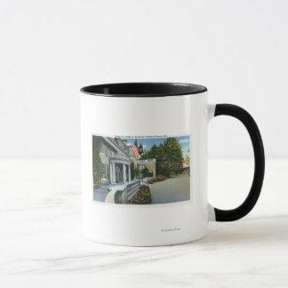Mug Chambre de Franklin D Roosevelt