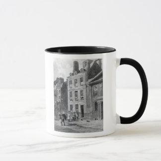 Mug Chambre de monsieur Isaac Newton