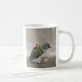 Mug Chambre d'oiseau