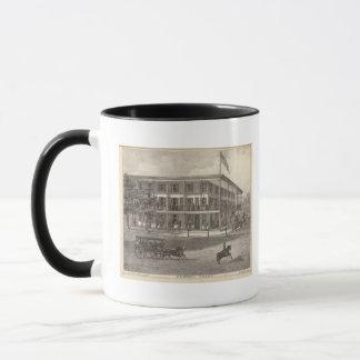 Mug Chambre d'Osborn, Squan, NJ