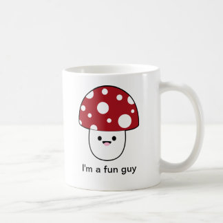 Mug Champignon mignons