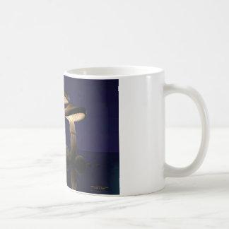 Mug Champignons par J. Matthew Root