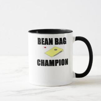 Mug Champion de fauteuil poire