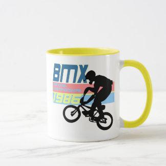 Mug Championnats 1986 de BMX