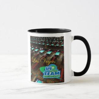 Mug Championnats d'équipe nationale d'APA