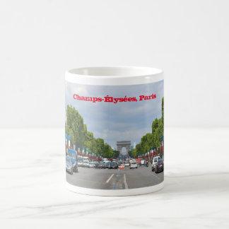 Mug Champions-Élysées, Paris