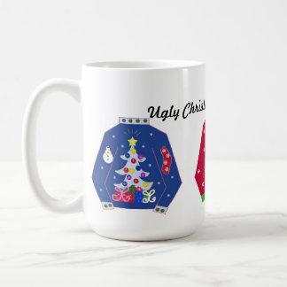 Mug Chandails laids de Noël