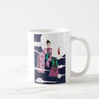 Mug Chang 'E