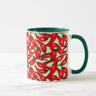Mug Changez le piment de couleur