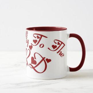 Mug Chantez joyeux