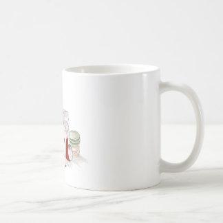 Mug Chaque matin fascinant