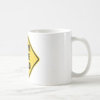 Mug Charge surdimensionnée