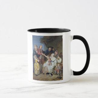 Mug Charité, 1777