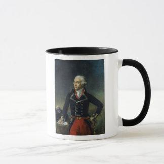 Mug Charles-Francois du Perier Dumouriez