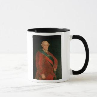 Mug Charles IV