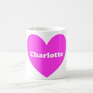 Mug Charlotte