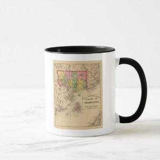 Mug Charlotte Co, NOTA:
