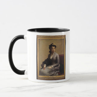 Mug Charlotte Dubourg 1882