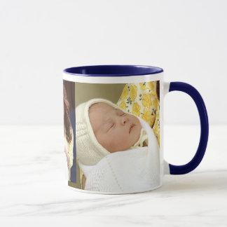 Mug Charlotte Elizabeth Diana - les Anglais veulent
