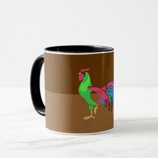Mug Charme de coq