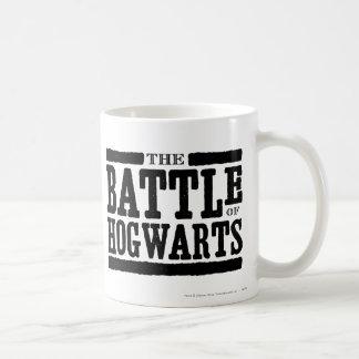 Mug Charme | de Harry Potter la bataille de Hogwarts