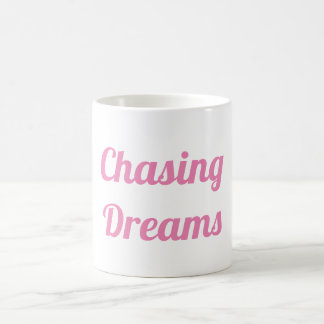 Mug Chasse des rêves