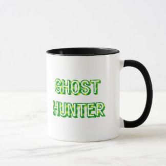 Mug Chasseur de fantôme