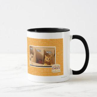 Mug Chat de blanchisserie