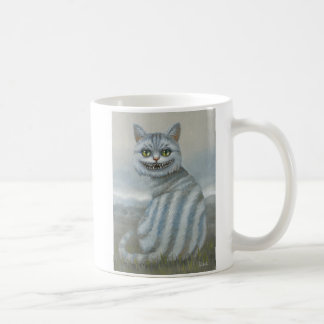 Mug Chat de Cheshire