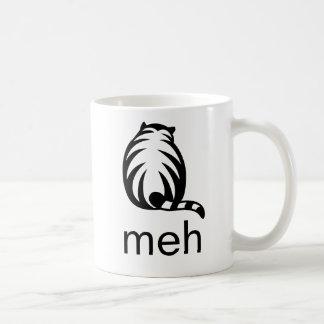 Mug chat de meh