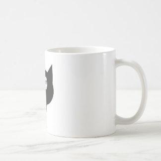 """Mug """"Chat Noir'"""""""