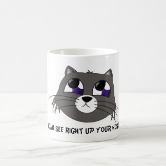 Mug Chat triste
