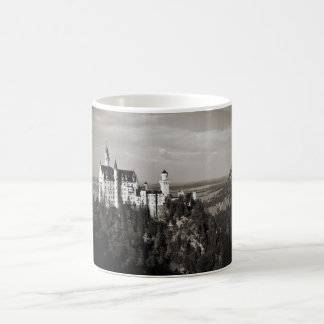 Mug Château blanc