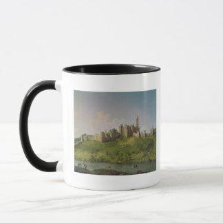 Mug Château d'Alnwick