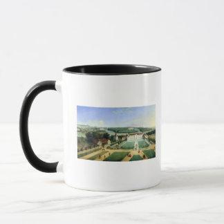 Mug Château de Charles Guillaume Le Normant