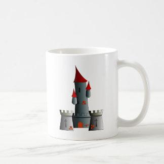 Mug Château de conte de fées