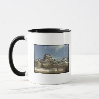 Mug Château de Himeji, Kyoto, accompli 1609
