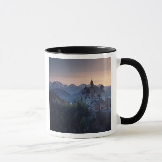 Mug Château de Neuschwanstein, 1800's en retard