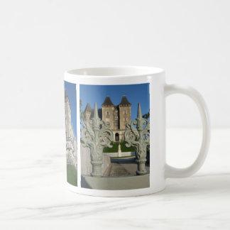 Mug Château de Pau