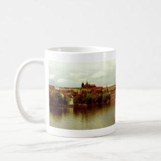 Mug Château de Prague