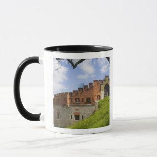 Mug Château de Wawel, Cracovie, Pologne