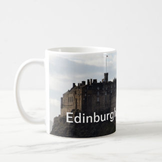 Mug Château d'Edimbourg