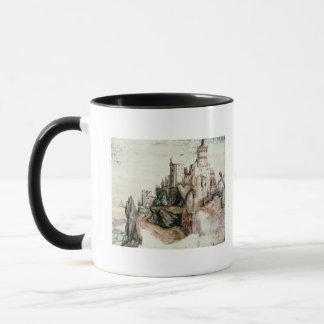 Mug Château enrichi