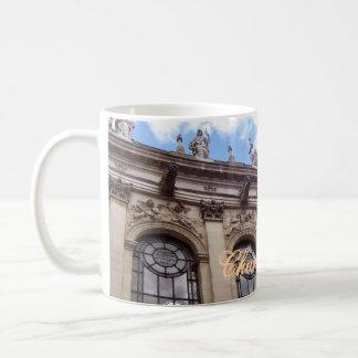 Mug Château (palais) de Versailles
