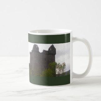 Mug Châteaux brumeux pendant le matin